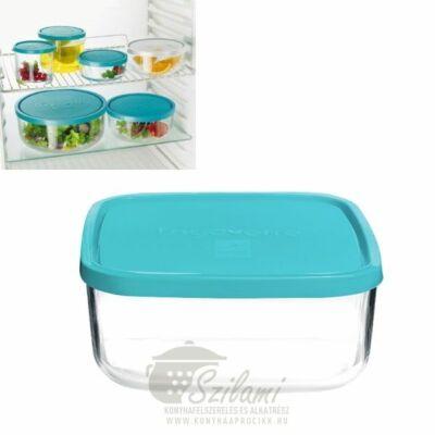 Ételtároló doboz üveg 1,6 liter Bormioli Frigoverre