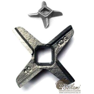 Húsdaráló kés 10-es KDS cseh