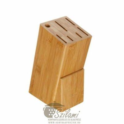 Késtartó bambusz nagy Banquet