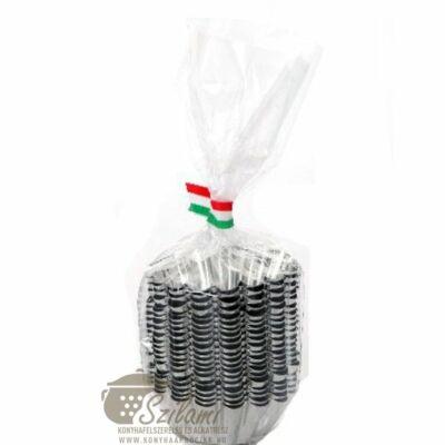 Kosárka sütőforma mini 20 db-os csomagolásban