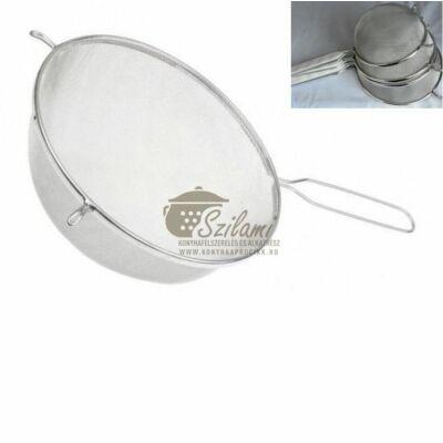 Teaszűrő fém 24 cm Blex