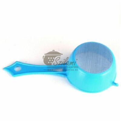 Teaszűrő műanyag 9 cm