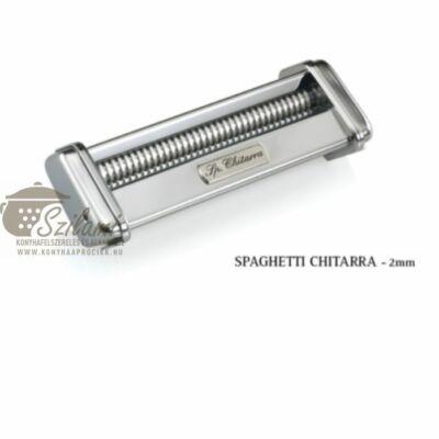 Spagetti Chitarra adapter 2 mm Atlas Marcato 150 tésztagéphez