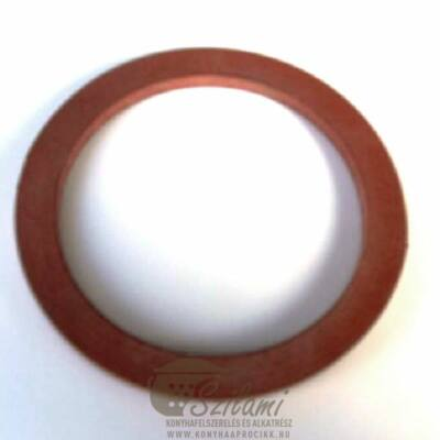 Szilikonos gumi 2 személyes Kalifa / Plutó kávéfőzőhöz pótalkatrész