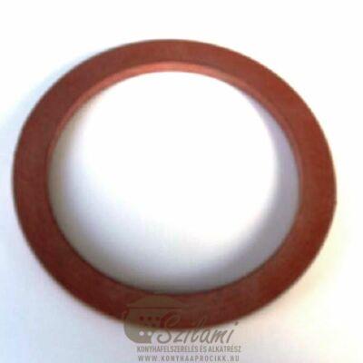 Szilikonos gumi 4 személyes Autopress / Midipress kávéfőzőhöz pótalkatrész