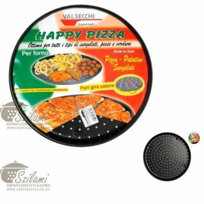 Pizzasütő forma tapadásmentes 32 cm Valsecchi