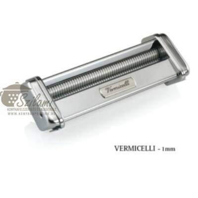 Vermicelli adapter 1 mm Atlas Marcato 150 tésztagéphez