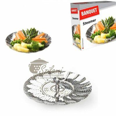 Zöldségpároló 23 cm Banquet-Europe